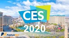 جدیدترین ربات ها در نمایشگاه CES 2020