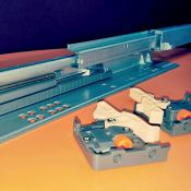 ریل آرامبند تاندم VSSF45 ولکاتو