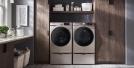 ماشین لباسشویی های جدید سامسونگ با طراحی مدرن
