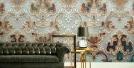 با کاغذ دیواری کلاسیک، خانه خود را متفاوت کنید!